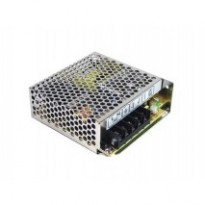 Napájecí zdroj RID-50A, 5/12V, 54W, 2-fáze, na panel