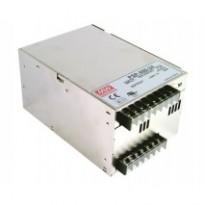 Napájecí zdroj PSP-600-12, 12V, 600W, 1-fáze, na panel