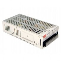 Napájecí zdroj QP-100-3B, 5/3,3/12/-12V, 100W, 4-fáze, na panel