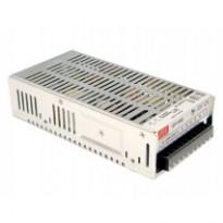 Napájecí zdroj QP-100B, 5/12/-12/-5V, 101W, 4-fáze, na panel