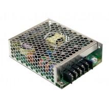 Napájecí zdroj HRP-75-12, 12V, 75,6W, 1-fáze, na panel