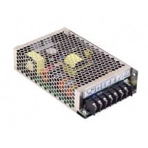 Napájecí zdroj HRP-100-12, 12V, 102W, 1-fáze, na panel