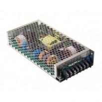 Napájecí zdroj HRP-200-7.5, 7,5V, 200,3W, 1-fáze, na panel