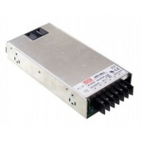 Napájecí zdroj HRP-450-5, 5V, 450W, 1-fáze, na panel