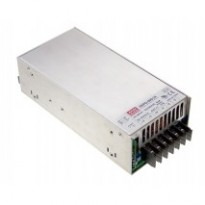 Napájecí zdroj HRP-600-7.5, 7,5V, 600W, 1-fáze, na panel