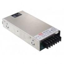 Napájecí zdroj HRPG-450-24, 24V, 451,2W, 1-fáze, na panel