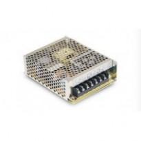 Napájecí zdroj RID-65A, 5/12V, 66W, 2-fáze, na panel