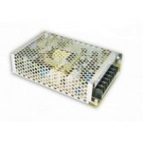 Napájecí zdroj RID-85A, 5/12V, 88W, 2-fáze, na panel
