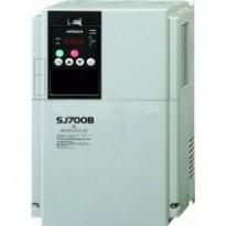 Frekvenční měnič SJ700B, SJ700B-075HFF, 7,5kW, 400V, 16A, 3fáze, IP20