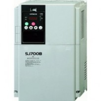 Frekvenční měnič SJ700B, SJ700B-1320HFF, 132kW, 400V, 230A, 3fáze, IP00