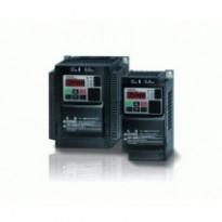 Frekvenční měnič WL200, WL200-007SF, 750W, 230V, 3,5A, 1fáze, IP20