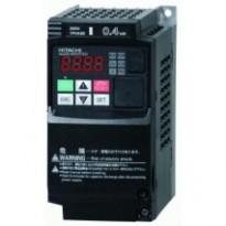 Frekvenční měnič WJ200, WJ200-002SF, 200W, 230V, 1,6A, 1fáze, IP20