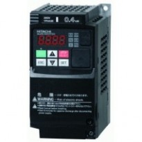 Frekvenční měnič WJ200, WJ200-004SF, 400W, 230V, 3A, 1fáze, IP20
