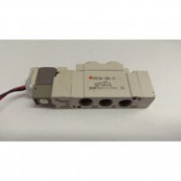 Elektromagnetický ventil SY5120-5GD-01, 24VDC