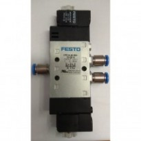 Elektromagnetický ventil CPE14-M1BH-5J-QS-6