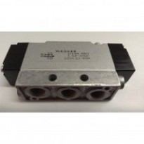 Pneumatický ventil VL-5/2-1/8-B