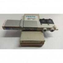 Elektromagnetický ventil VMPA1-M1H-K-PI