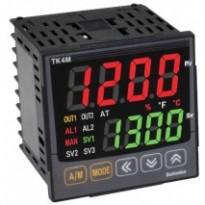 Regulátor teploty TK4, TK4S-A4SR, 48x48mm