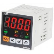 Regulátor teploty TC4, TC4S-24R, 48x48mm