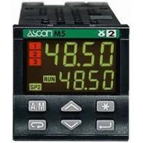Programovatelný regulátor teploty M5, M53100-0000, 48x48mm