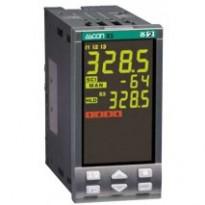 Programovatelný regulátor teploty X5, X53100-0000, 48x96mm