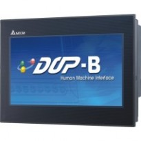 Panel operátora dotykový DOP-B10S615