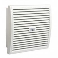 Mřížka s ventilátorem a filtrem FF 018, 01803.0-00, 4 ventilátory