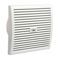Mřížka s ventilátorem a filtrem FF 018, 01805.0-00