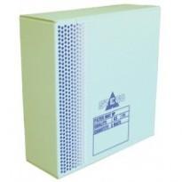 Filtr pevných částic, jemný, 118x118mm, F5/M5