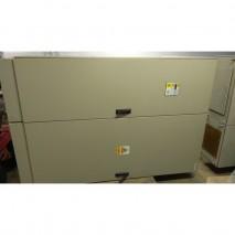 Kompenzační rozvaděč nízkého napětí EV-250/10