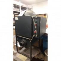 Filtrační jednotka na zachytávání olejové mlhy RFP 1000 OL