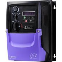 Frekvenční měnič E3, ODE-3-120023-1F1B, 370W, 230V, 2,3A, 1fáze, IP66