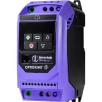 Frekvenční měnič E3, ODE-3-120023-1F12, 370W, 230V, 2,3A, 1fáze, IP20