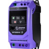 Frekvenční měnič E3, ODE-3-120070-1F12, 1,5kW, 230V, 7A, 1fáze, IP20