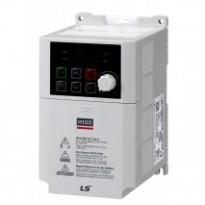 Frekvenční měnič LSLV0002M100-1E0FNS, 200W, 230V, 1,4A, 1-fáze, IP20