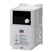 Frekvenční měnič LSLV0022M100-1E0FNS, 2,2kW, 230V, 10A, 1-fáze, IP20