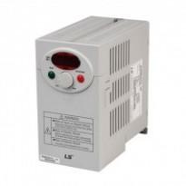Frekvenční měnič Starvert iC5, SV004iC5-1F, 400W, 230V, 2,5A, 1-fáze, IP20