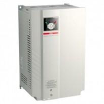 Frekvenční měnič Starvert iG5A, SV008iG5A-2, 750W, 230V, 5A, 3-fáze, IP20