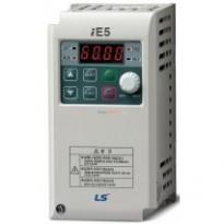 Frekvenční měnič Starvert iE5, SV004iE5-1C, 400W, 230V, 2,5A, 1-fáze, IP20