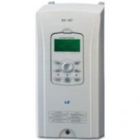 Frekvenční měnič Starvert iS7, SV0037iS7-2, 3,7kW, 230V, 16A, 3-fáze, IP20/IP54