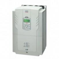 Frekvenční měnič LSLV H100, LSLV0037H100-4, 3,7kW, 460V, 8A, 3-fáze, IP20