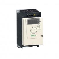 Frekvenční měnič Altivar ATV12H075M2, 230V, 750W, 4,2A, 1fáze, IP20