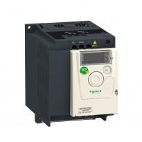 Frekvenční měnič Altivar ATV12HU15M2, 230V, 1,5kW, 7,5A, 1fáze, IP20