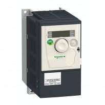 Frekvenční měnič Altivar ATV312H037M2, 230V, 370W, 3,3A, 1fáze, IP20