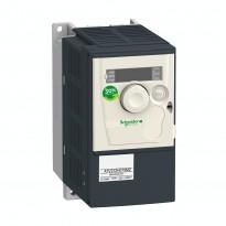 Frekvenční měnič Altivar ATV312H075M2, 230V, 750W, 4,8A, 1fáze, IP20